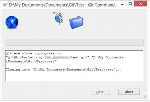 Setting up Git with Dreamweaver and Bitbucket for Automated