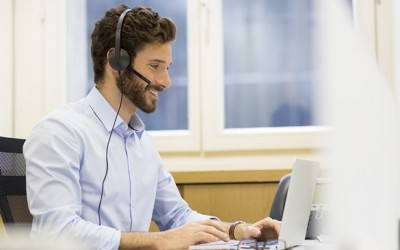 How headsets can make your business more efficient