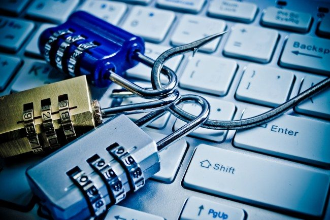 More than half of SMEs are failing on security