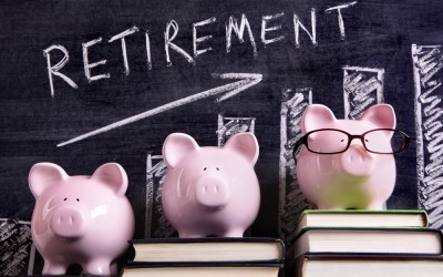 Don't become complacent with auto-enrolment