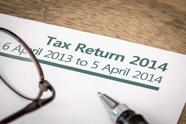 'My dog ate my tax return' – HMRC reveals worst excuses for missing deadline