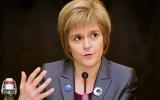 Nicola Sturgeon: Vote makes clear Scotland sees future as part of EU