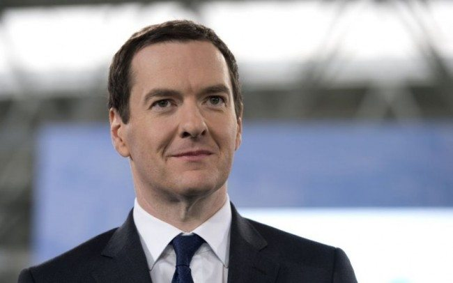 Government borrowing falls by £11bn in December