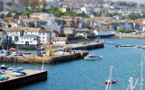 Cornish seaside home to entrepreneurial creative businesses, independent retailers and eateries