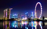 Top 3 reasons why UK businesses should shift sights to Singapore