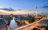 Berlin leads the way for venture capital Start-Ups