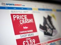 "Unions have described Sports Direct working conditions as ""Dickensian"""