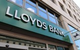 Lloyds was originally bailed out by the government during the 2008 financial crash