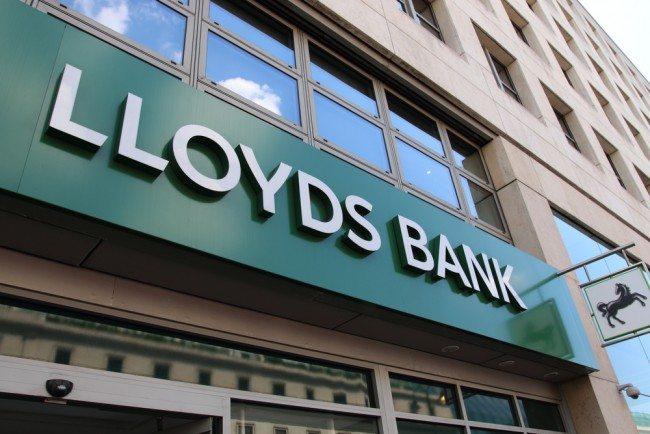Lloyds shareholders fail in legal action over HBOS purchase
