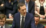 Osborne side steps the Westminster pack to score on Apprenticeships