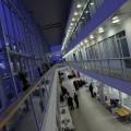 Faraday Wharf internal, Innovation Birmingham Campus