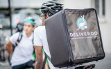 Food delivery app Deliveroo raises $100m to expand beyond Europe