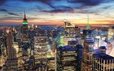 Why a top UK tech firm is choosing the Big Apple over The Big Smoke