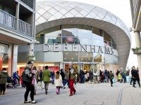 Debenhams in new tax row