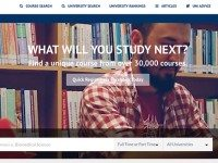 University comparison website University Compare has bagged £75,000 investment from Mark Blandford; angel investor and founder of online gambling online business Sportingbet plc.