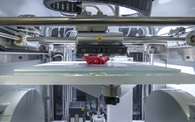How SMEs can get in on the 3D printing revolution