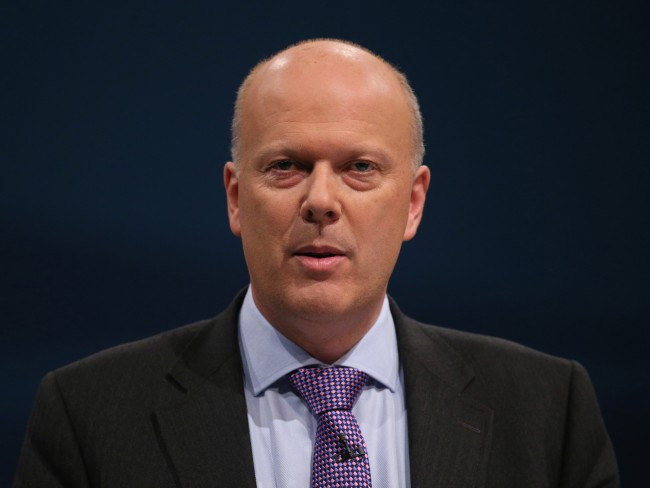 Tory minister: EU is disastrous for the UK