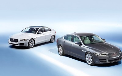 Jaguar topples BMW to become the SME Company Car of the Year