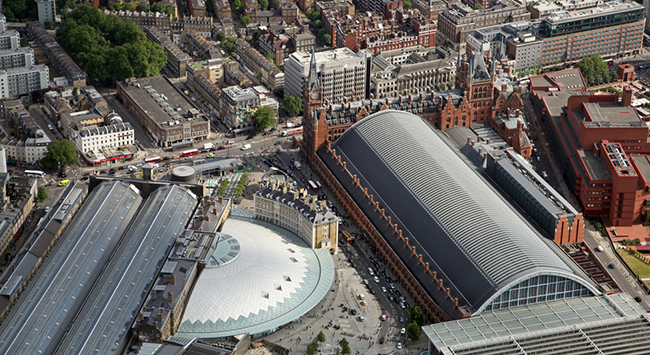 Government sells stake in King's Cross development for £371m