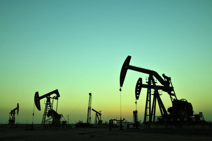 oilfield services industry analysis
