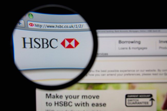 HSBC customers hit by further online banking problems