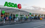 UK's major supermarkets decline for first time this year