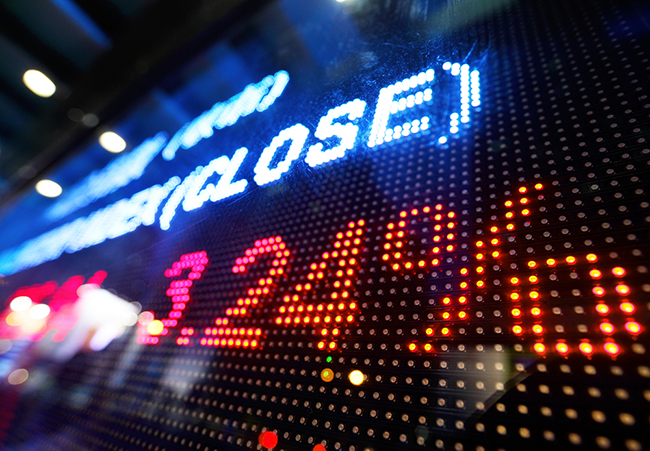 Shares rise as global stock market rally continues
