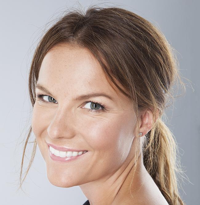 Getting to know you: Erika Nilsson-Humphrey