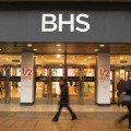 BHS Stores insolvency