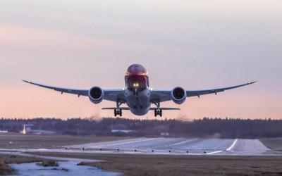 Review: Norwegian Air