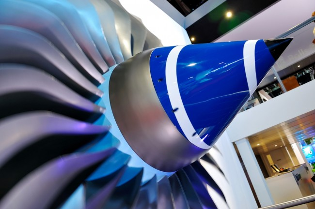 Rolls-Royce slashes dividend for the first time in 24 years