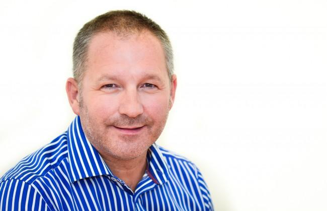 Paul Parkinson