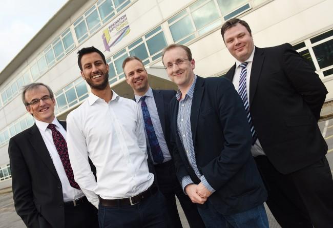 Innovation Birmingham announces winners of the Next Big Idea Contest