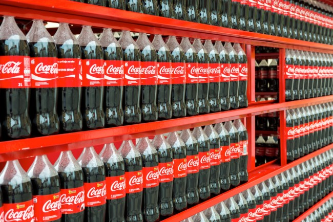 Soft drink giants prepare to sue government over sugar tax