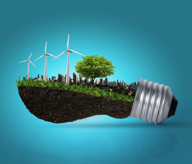 Private investors sought to boost investment into green energy projects