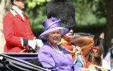 Five reasons why the Queen is good for UK business