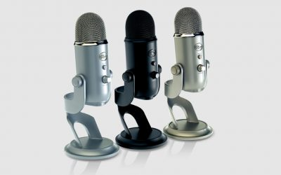 Review: Blue Yeti USB Microphone