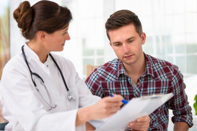 employment doctors