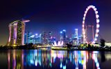 Key tech innovators, disrupters and young entrepreneurs from around the world to converge at the Smart Nation Innovations Week in Singapore