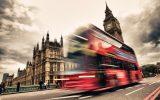 Foreign investors rush to UK