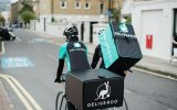 Deliveroo workers' contracts ban access to employment tribunals