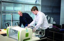 mOm raises £630,000 to develop a lifesaving infant incubator