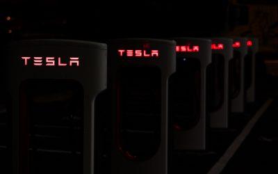 Tesla's Elon Musk says new car battery is a milestone