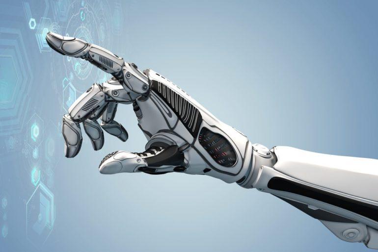 robots jobs