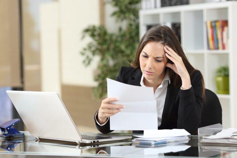 company insolvency