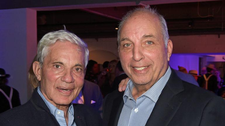 Britain's wealthiest David & Simon Reuben