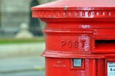 royal mail strike