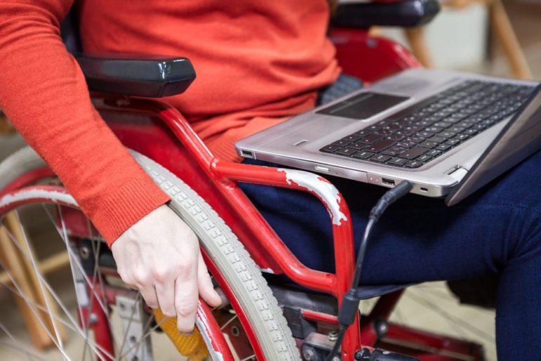 disabled jobhunt