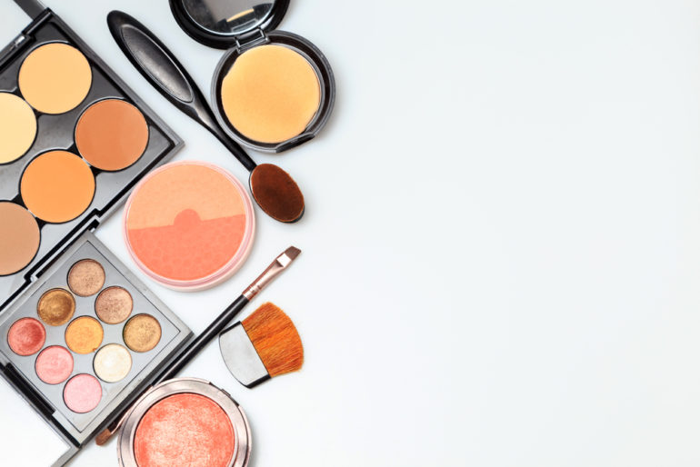 How to market your cosmetics business