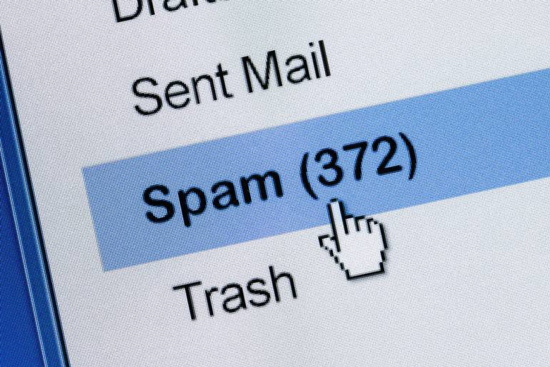 Fines for companies breaking anti-spam rules reach new highs